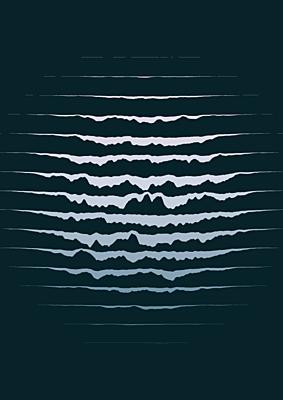 Custom Frontier artwork